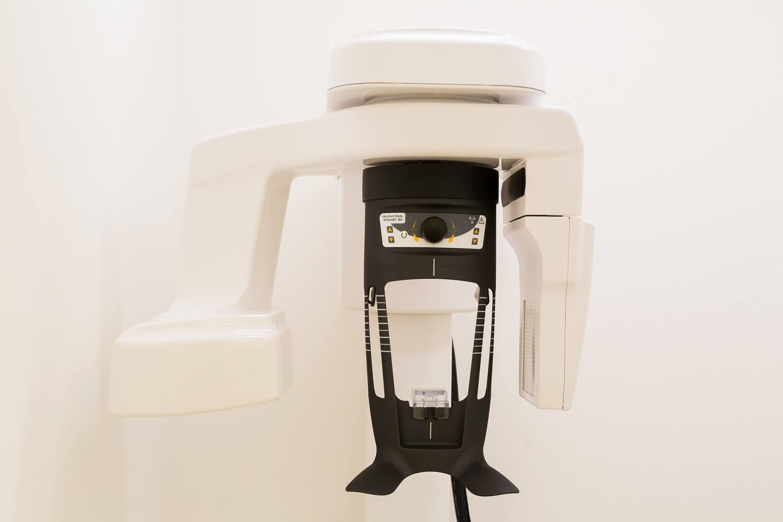 歯科用CT|御茶ノ水プライムデンタル