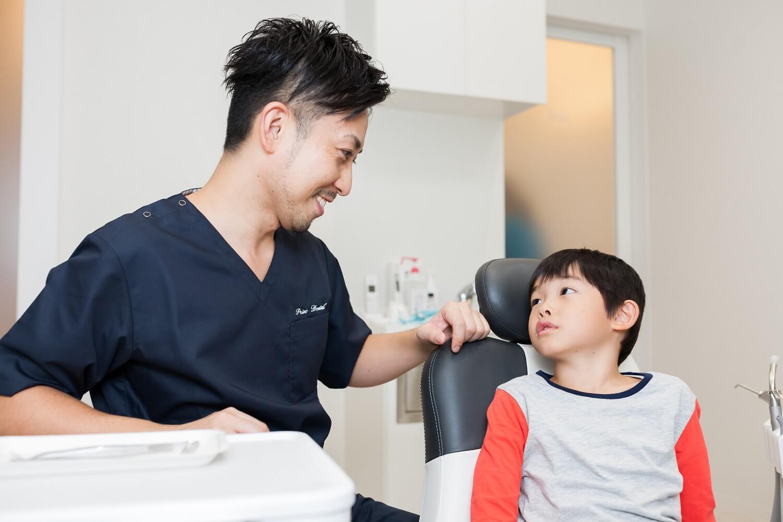 小児歯科専門ドクター|御茶ノ水プライムデンタル