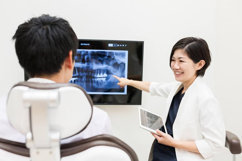 女性歯科医師|御茶ノ水プライムデンタル