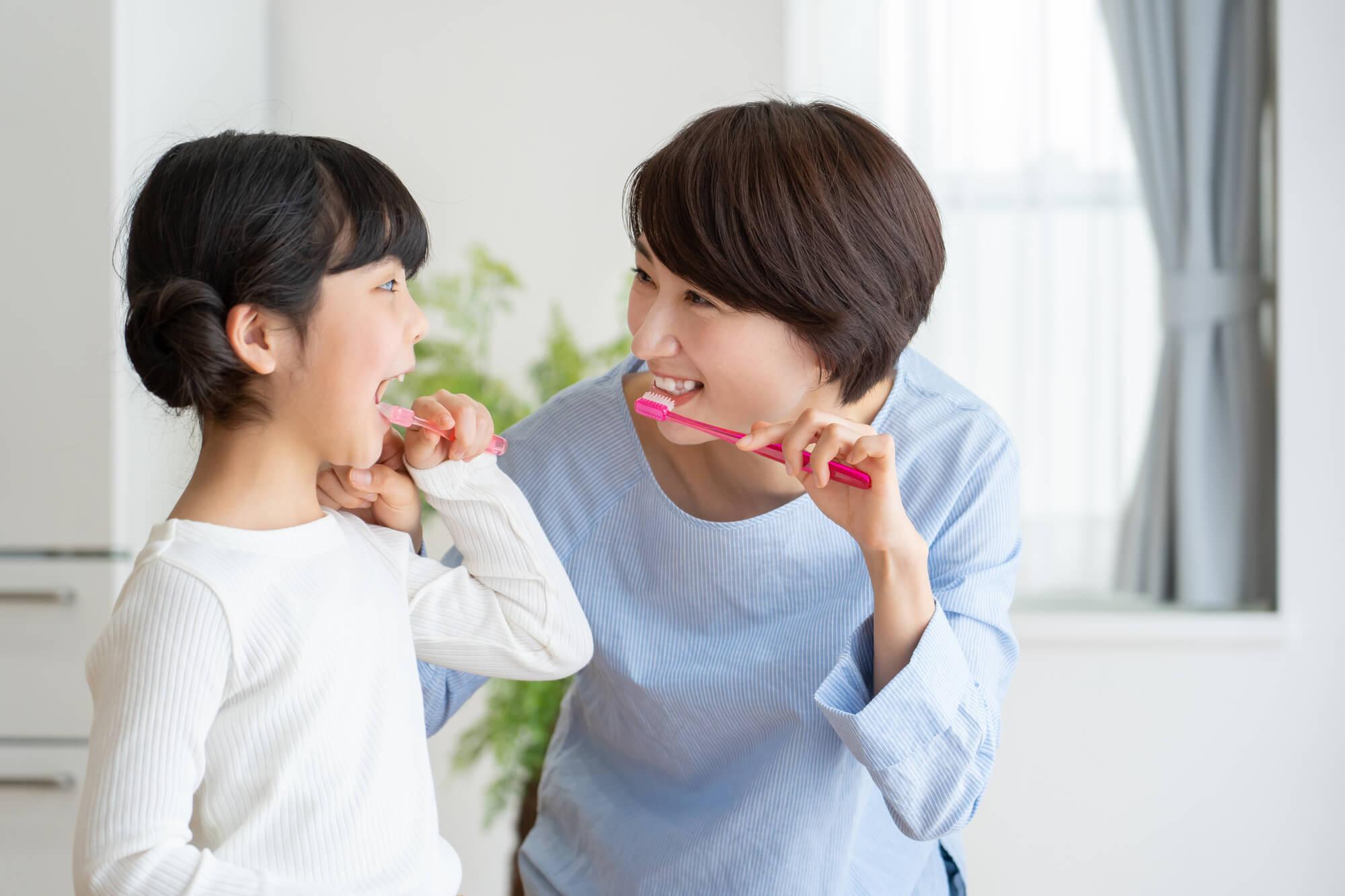 MFT(口腔筋機能療法)|御茶ノ水プライムデンタル