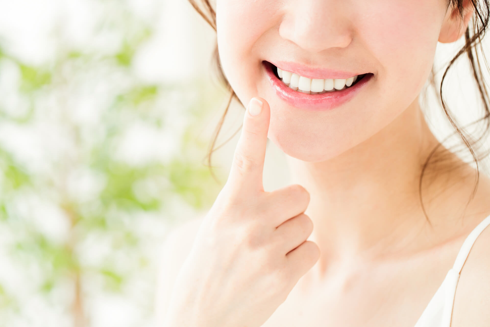 歯のクリーニング|御茶ノ水プライムデンタル