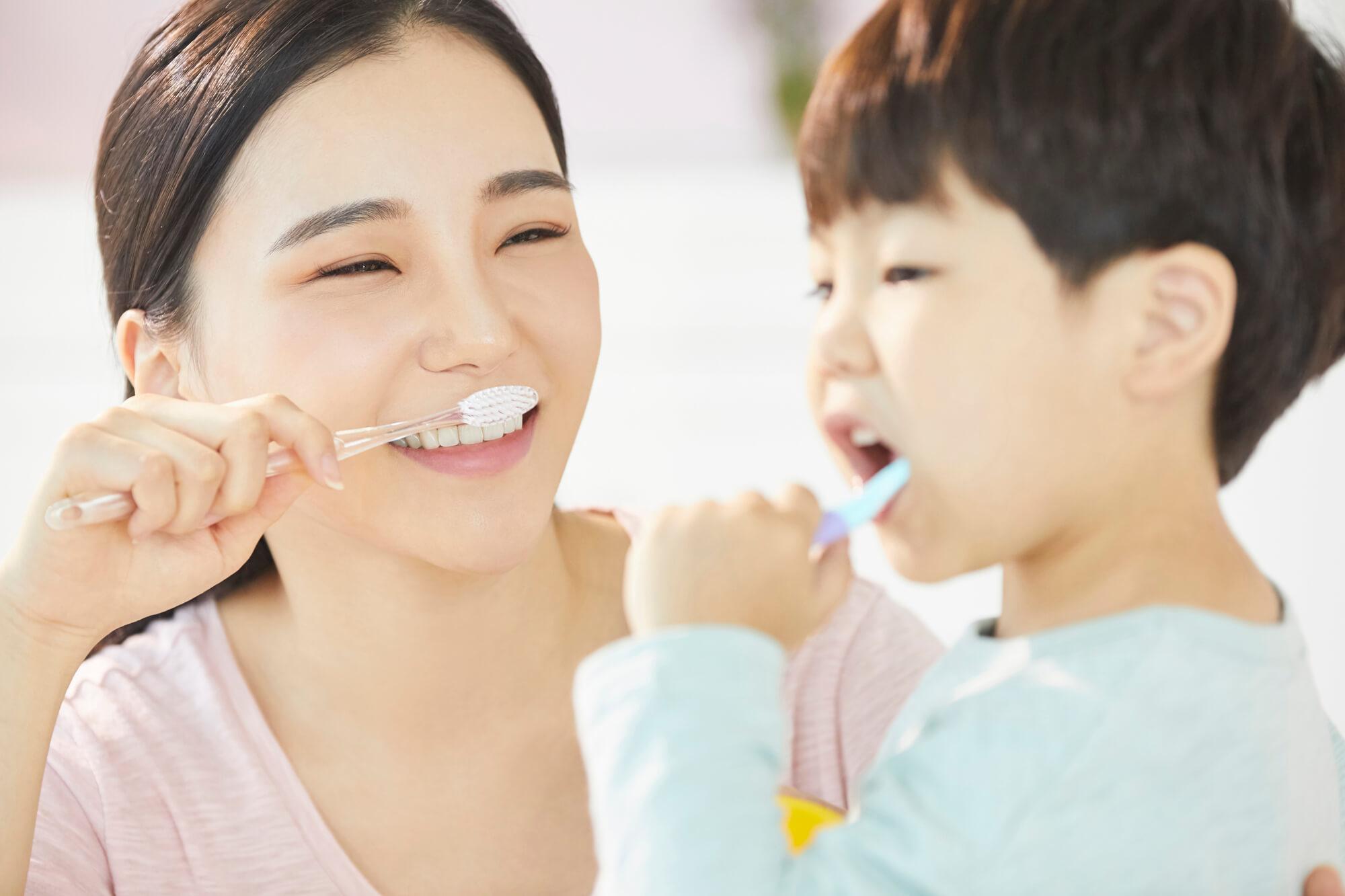 歯みがき指導|御茶ノ水プライムデンタル